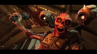 DOOM: Bethesda E3 Showcase Gameplay-Premiere (Deutsche Untertitel)