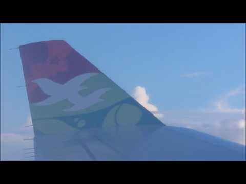 |Flight Report| Air Seychelles A330-200 Mauritius-Seychelles|Economy class