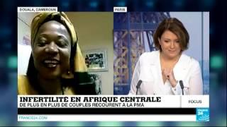 Cameroun: infertilité en terre de surnatalité