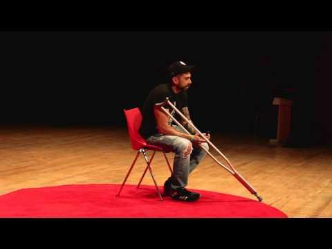 El pretexto perfecto para vivir una meta. | Enrique Guajardo | TEDxGuadalajara