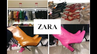 Шоппинг влог РАСПРОДАЖА в ZARA sale