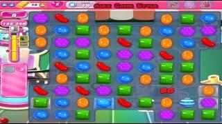 Candy Crush Saga Level 19 Only 3 StarS (Уровень 19)