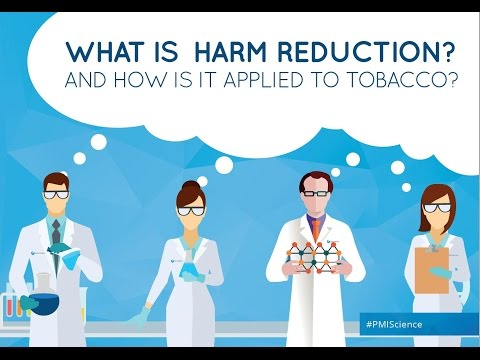 What Is Harm Reduction?