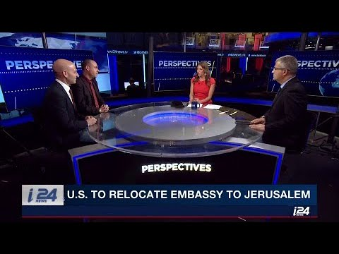 Jerusalem Is The Capital Of Israel But Is Jerusalem In Israel According To The US State Department?
