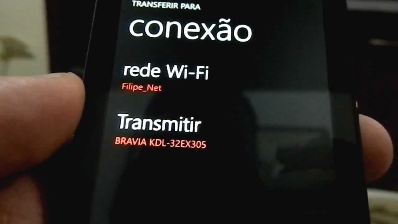 zune nokia 710 em portugues