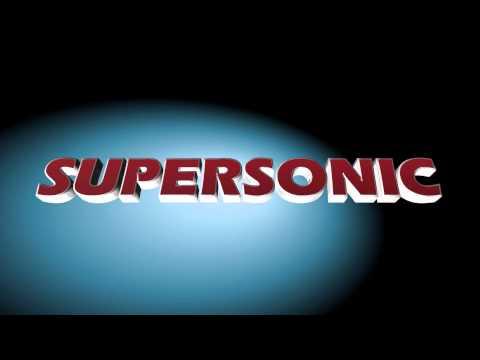 Supersonic Sound 100% Dubplate Mix