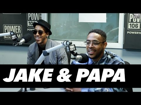 Jake & Papa Speak On New Music Tattoo's & Blues Inspiration