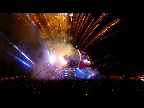 Defqon.1 Festival Australia 2012 - Endshow Ft. Wildstylez