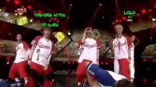 [ LOLO TV.] EXO T - Los Loboz en la dizko