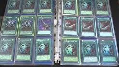Was macht Ihr mit verbotenen Yu-Gi-Oh! Karten?
