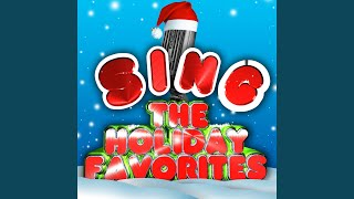 Sleigh Ride (Originally Performed by Johnny Mathis) (Karaoke Version)