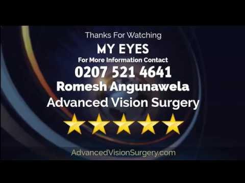 Moorfields Eye Hospital, London Consultant Ophthalmologist