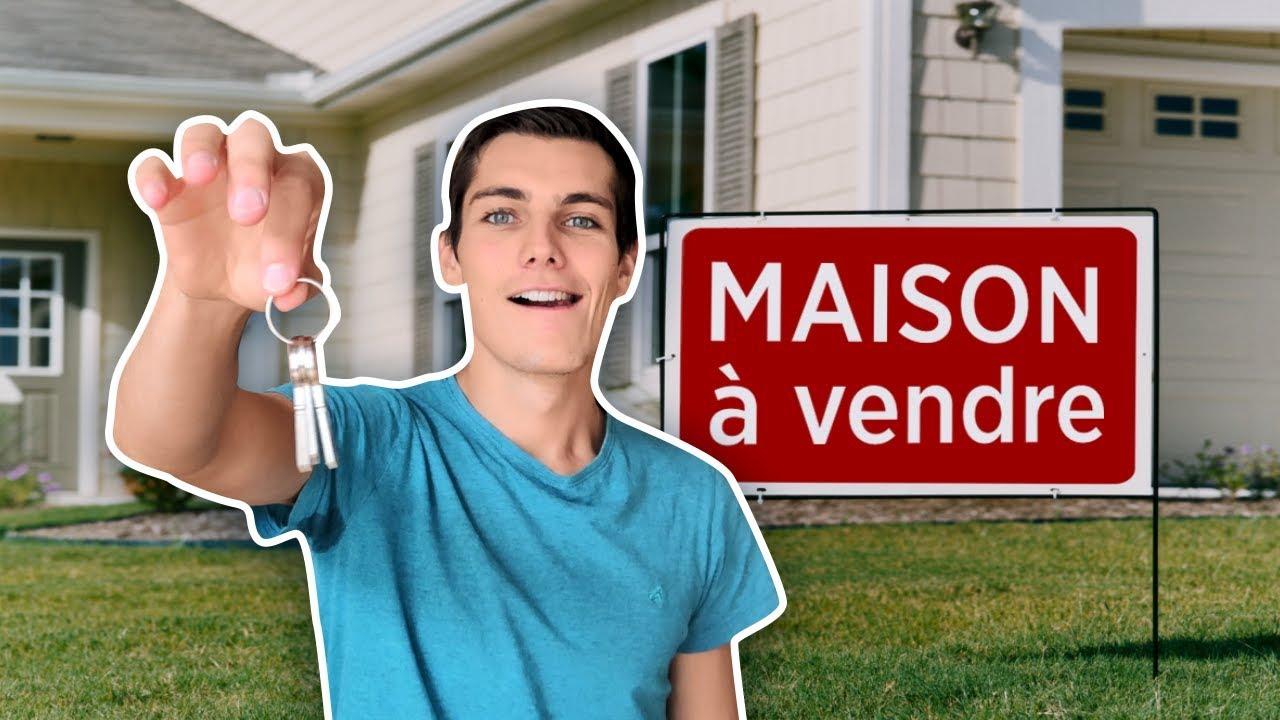 investir dans l'immobilier avec 1000€