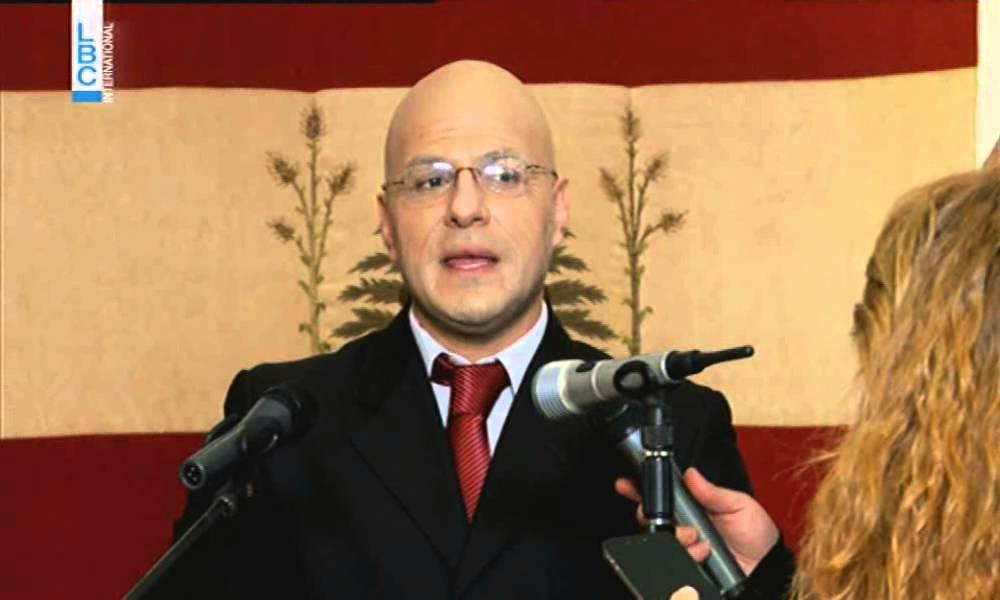 Ktir Salbeh Show   Episode 23 - حكومة تمام سلام المفاجأة