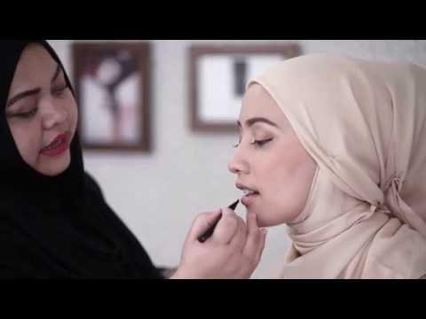 Makeup Tutorial : Kulit Kuning Langsat