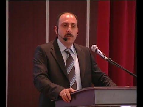 Mehmet Nuri Parmaksız -Altındağ B. Dil Söyleşisi Y.Bülent Bakiler-Prof.Dr.Ş.Haluk Akalın 2008