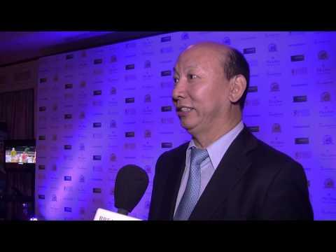 Han Lixin, Vice Chairman, HNA Tourism Group