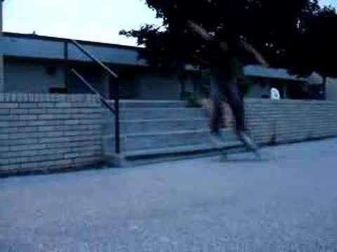 Kickflip vanier 5