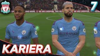 FIFA 20 - KARIERA LIVERPOOL   #07 - Wielki hit na Anfield!
