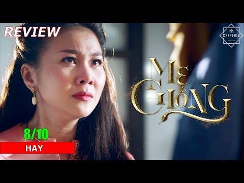 Xem phim Mẹ chồng - Review phim MẸ CHỒNG: cay nghiệt, mưu mô, đẫm nước mắt - Khen Phim