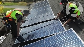 'I save money, and there's a feelgood factor' – Darebin | Renewables Roadshow