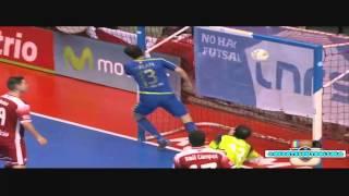 Mejores goles y regates de Fútbol Sala 2015! | Best skill Futsal | @REGATESFUTBOLSALA
