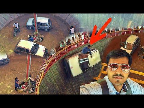 😱 || सोनपुर मेला 2018 || मौत का कुआं || हरिहर क्षेत्र मेला सोनपुर बिहार / VS MONU vlogs