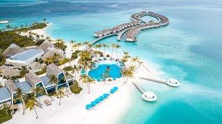 Malediven Roomtour mit Wasservilla und Jacuzzi • Kandima Maldives