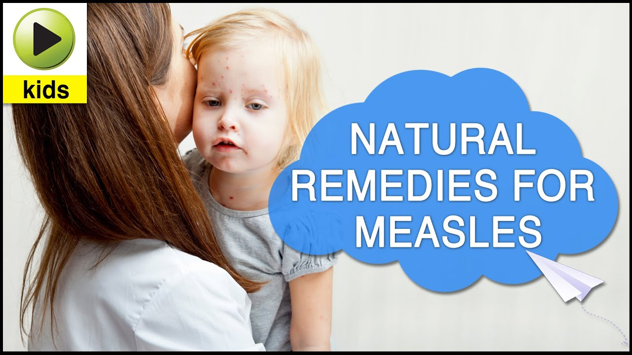 Kid-Tested Natural Remedies