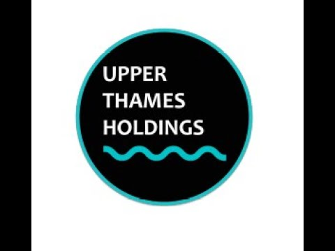 Richard Poulden, Chairman \u0026 Vinay Gupta, Upper Thames Hldgs (UPPT.AQSE) Interview