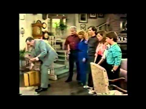 MR. BELVEDERE  Season 6 198990  Mr. Belvedere Leaves The Owens Family