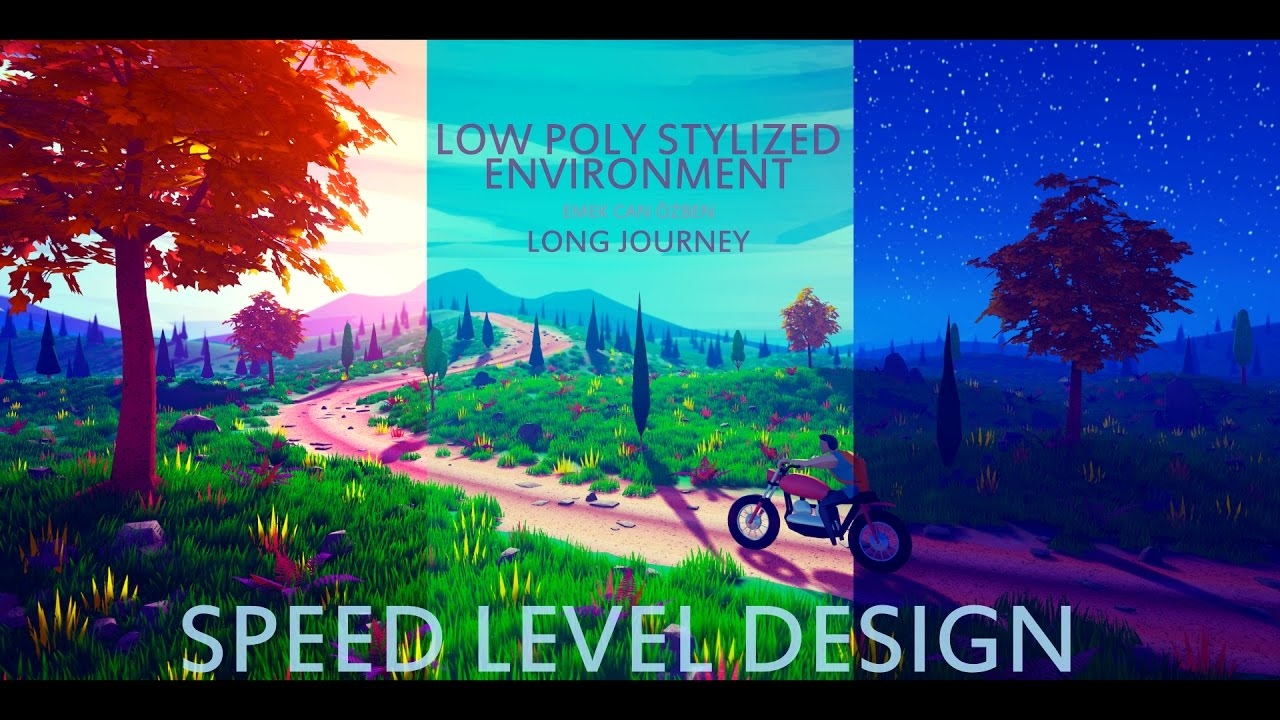Watch How A Level Gets Designed In Games — GameTyrant