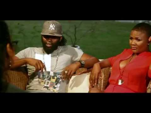 Bugle Ft  Lady Saw   Infidelity Official Music Video