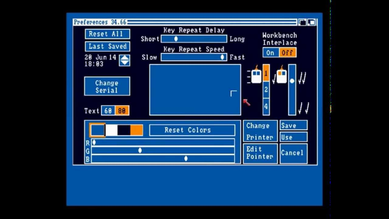 AMIGA WORKBENCH 2 0 DOWNLOAD FOR ANDROID
