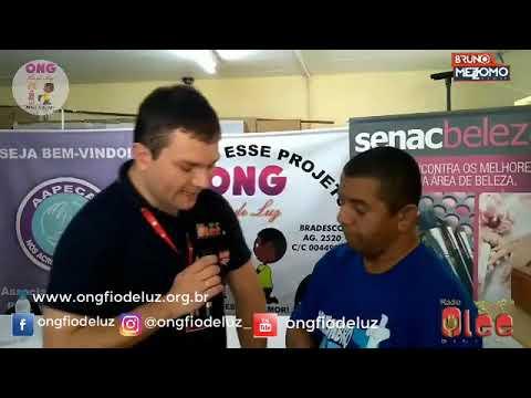 Assista: Reportagem TV Olé - Rio Grande do Sul - Parceria AAPECAN