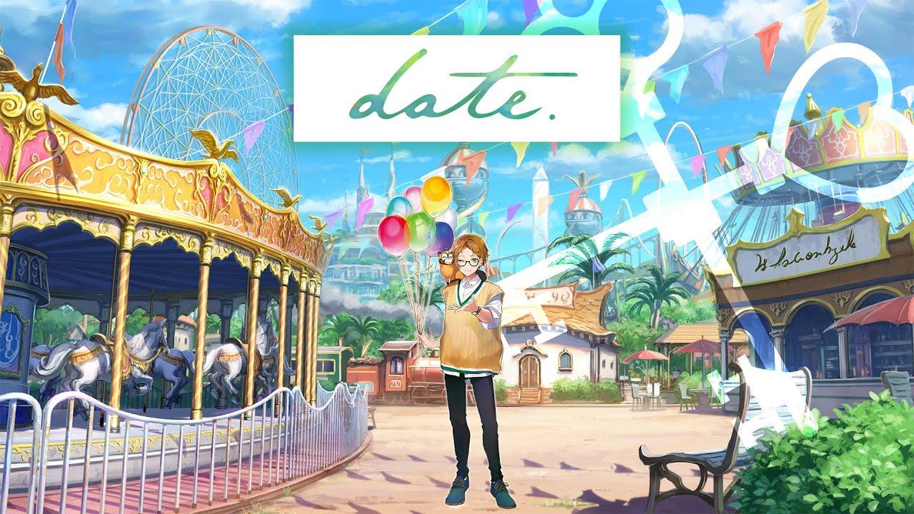 【XFD】date./うらたぬき