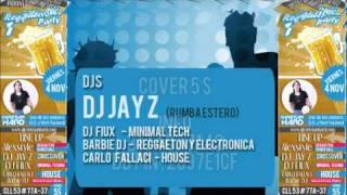 Reggaetronic Party // 4 Noviembre @ Bogota