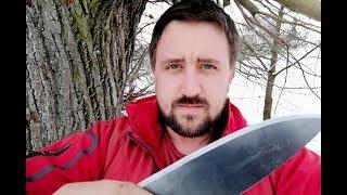 Can A Sheet Metal Knife Be Too Sharp Mr. Wranglerstar?