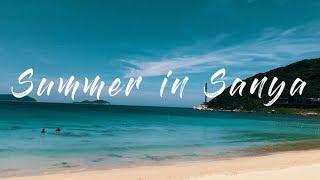 Travel Vlog Sanya | Hainan the Chinese Hawaii