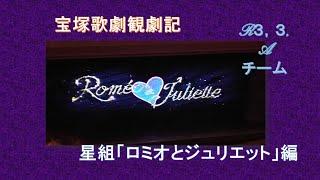 宝塚歌劇星組「ロミオとジュリエット」の作品と登場人物の紹介、感想を動画にしました。音声を初めて入れてみました。 前回アップロードしたものの、気になるところがいくつか ...