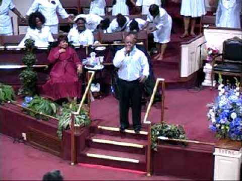Prophet Todd Hall at Free Gospel Deliverance Temple 8-15-10  @ 11.avi