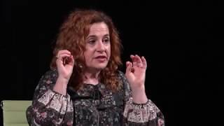 Better Living Through Microdosing: Ayelet Waldman