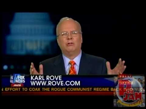 """Rove: Reid's Health Bill Slavery Remark """"Is an Insult to the Intelligence of Americans"""""""