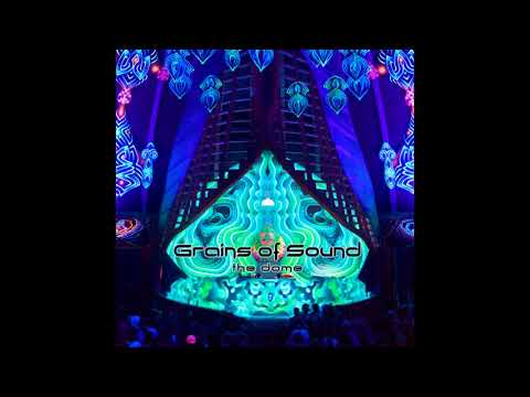 Grains of Sound - The Dome EP 2017