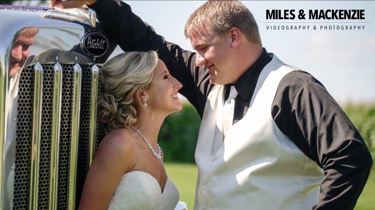 Wedding Video –Independence, Iowa