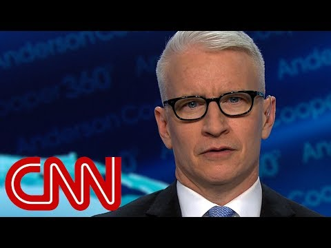 Cooper: Results don't show Trump alone can fix things