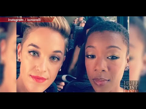 OITNB Writer Is Now Dating Poussey After Divorcing Husband