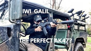 IWI Galil ACE 7.62x39mm - In-Depth Review