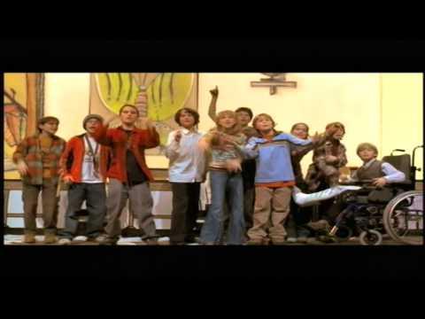 Klassenzimmer - Rap film version