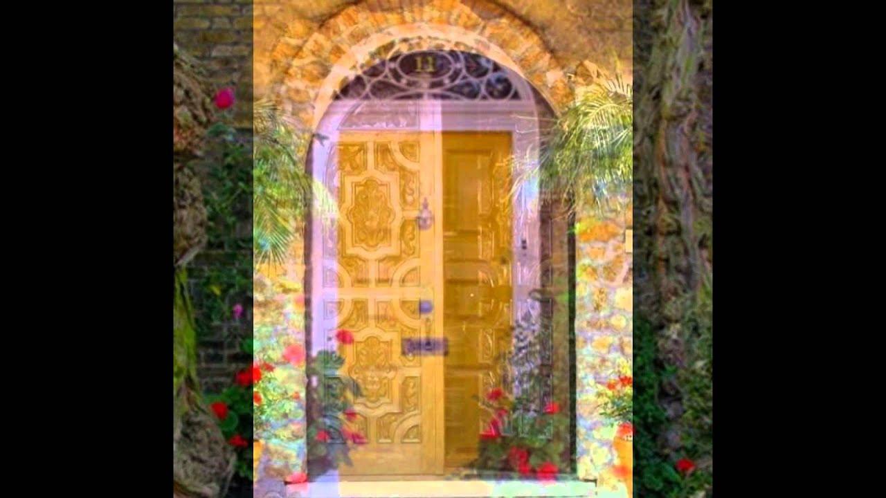 front door dream home youtube